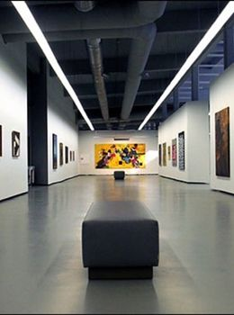 İstanbul'un Modern Sanat Merkezi: İstanbul Modern
