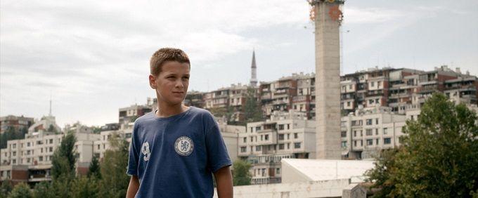Akbank 11. Film Festivali Sessiz Mujo