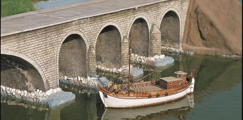 Miniaturk Adana Taş Köprü