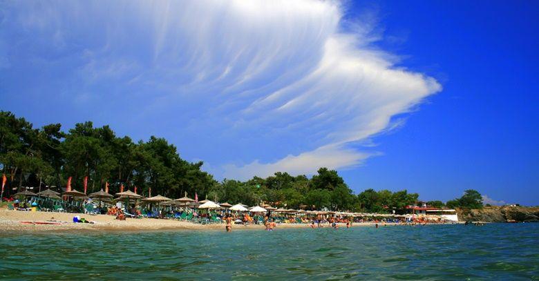 dedeağaç plajları
