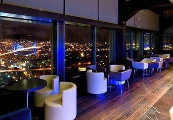 istanbul bosphorus hotel