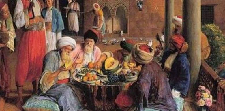 Osmanlıda ramazan