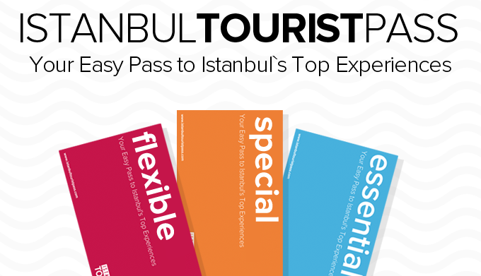 Istanbul Tourist Pass Packages