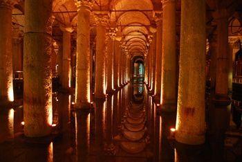 basilica-cistern-yerebatan-istanbul