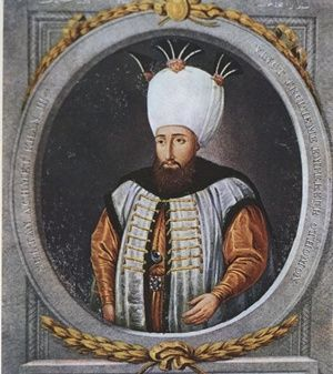 Ahmet-the-third