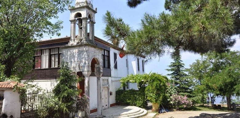 Aya Yorgi Church