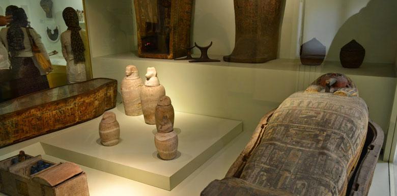 Arkeoloji Mısır Lahiti