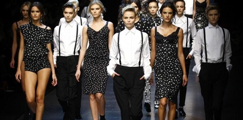 Mercedes-Benz Fashion week İstanbul