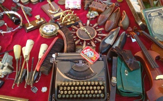 antiques-bazaar-ferikoy