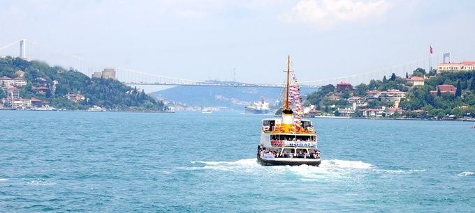 ferry-bosphorus