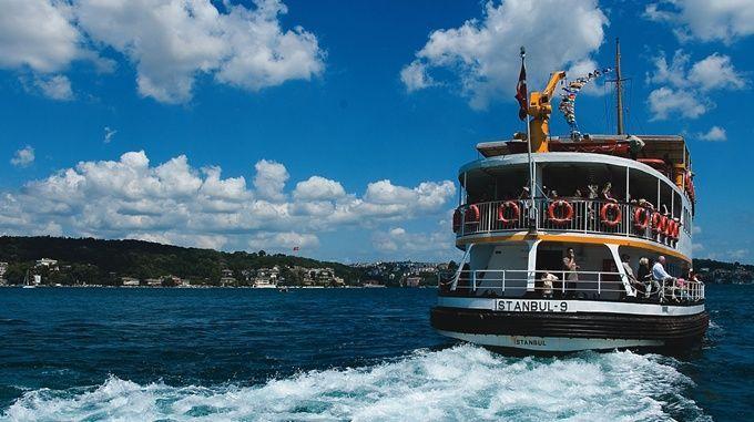 ferry-prince-islands