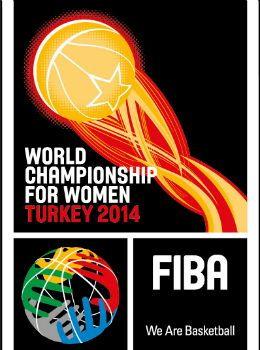 2014 FIBA Kadınlar Dünya Şampiyonası