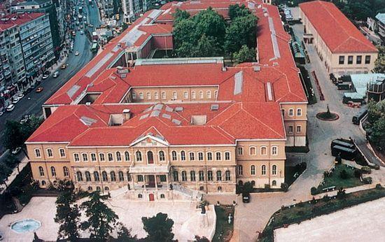 harbiye-military-museum-istanbul