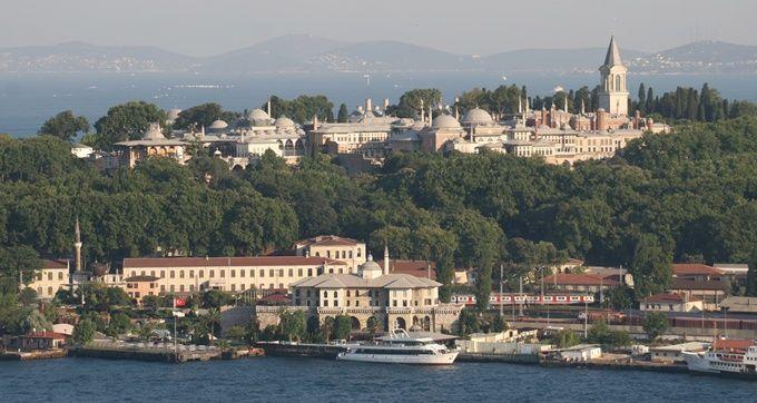 istanbul historical peninsula