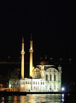 Ortaköy'de Bir Gün