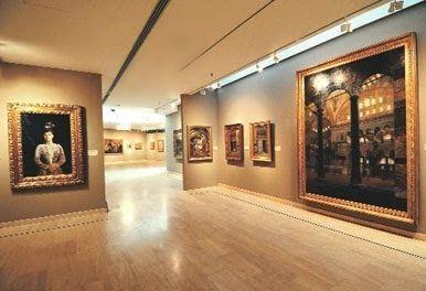 istanbul-sakip-sabanci-museum-interior