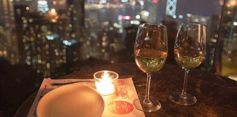 İstanbulda Akşam Yemeği