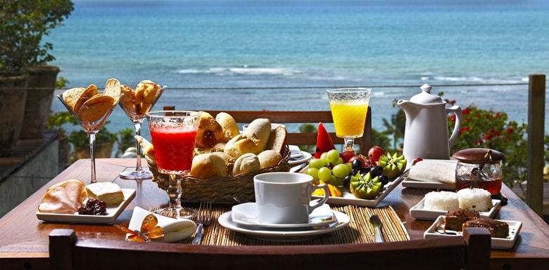 İstanbulda Güne Kahvaltıyla Başlamak