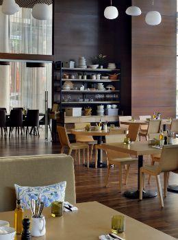 Babanıza en güzel hediye İstanbul Marriott Hotel Şişli'den!