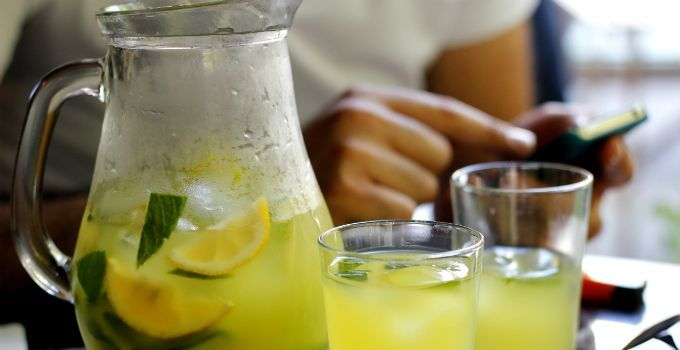 muhito-lemonade