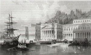 old-ciragan-palace-istanbul