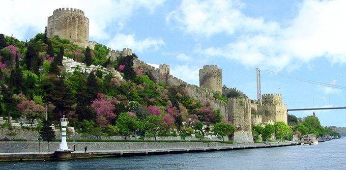rumeli-fortress-istanbul