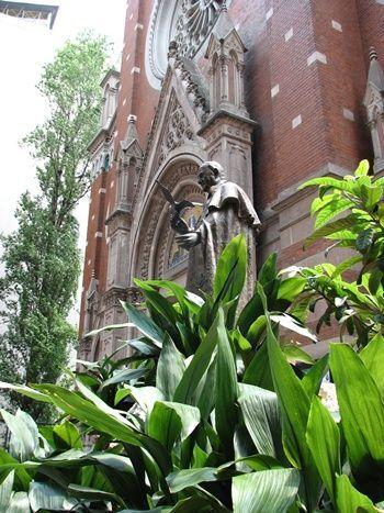 st-antoin-church-istanbul