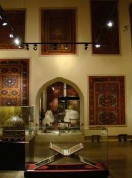 turkish-islamic-arts-museum-istanbul