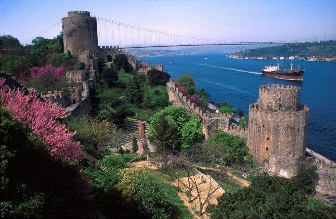 rumeli-hissar-istanbul