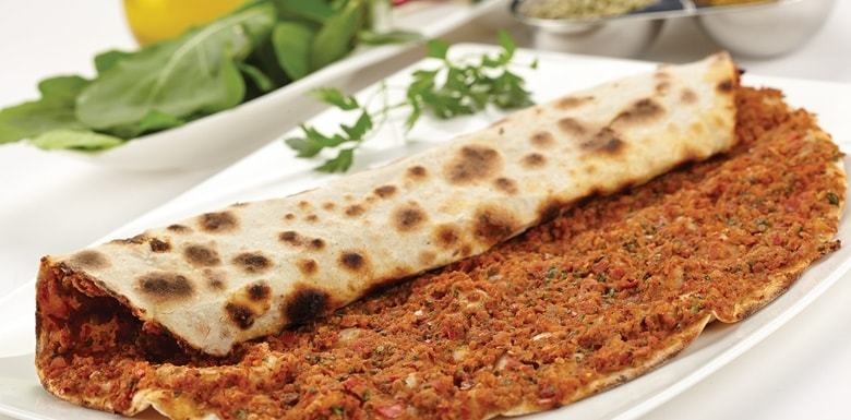 Lahmacun Turkish Flavors