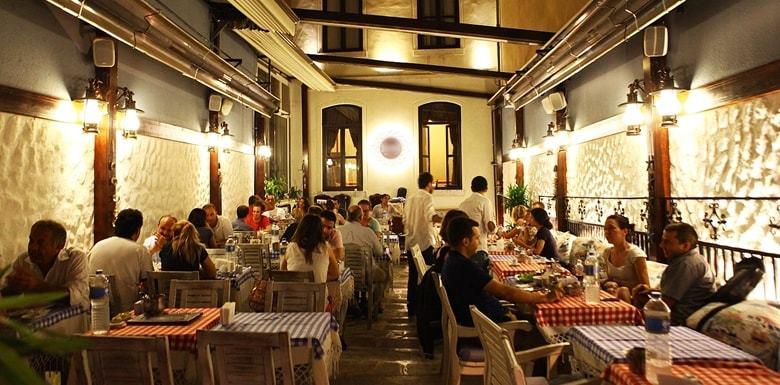 Meyhane Bar İstanbul