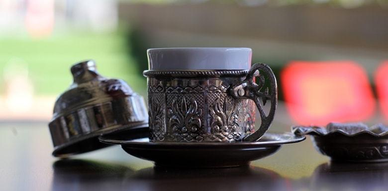 Turkish Coffe Flavors