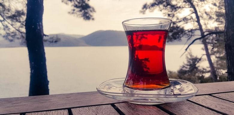 Turkish Tea Flavors
