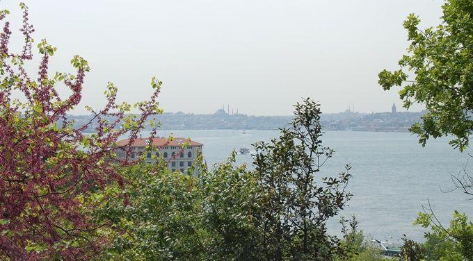 uskudar-istanbul-view