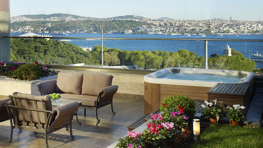 Best hotel prices in Istanbul