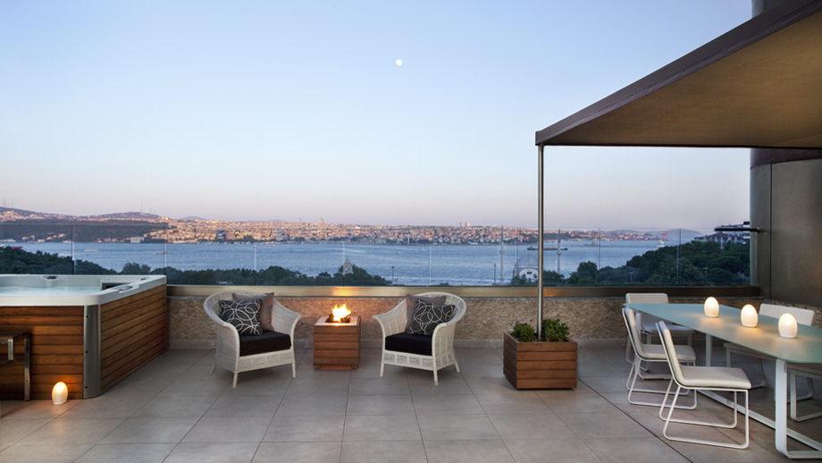 Ritz-Carlton-istanbul
