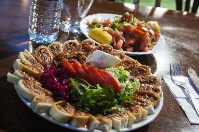 Seven-restaurant