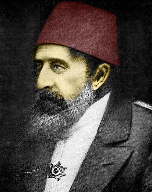 Sultan_Abdul_Hamid_II