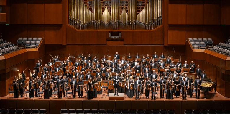 Filormoni Orkestrası