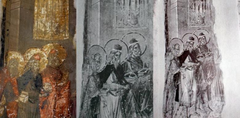 Bizans Kesişler