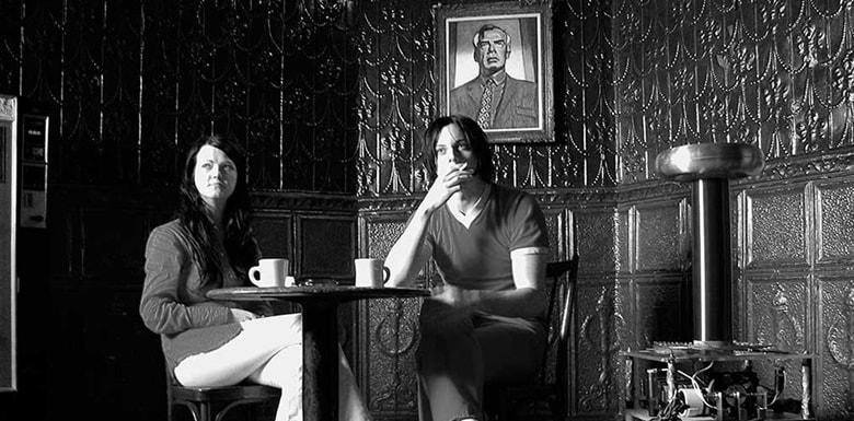 Coffe and Cigarette