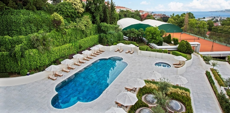 Conrad Hotel İstanbul