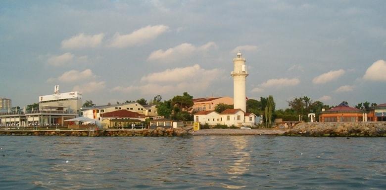 Fenerbahçe Feneri