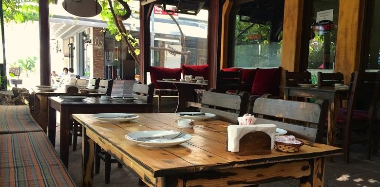 Figaros Restaurant