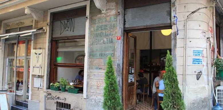 Helvetia Restaurant