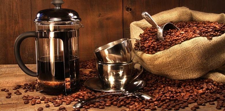 Kahve Nasıl Pişirilir?