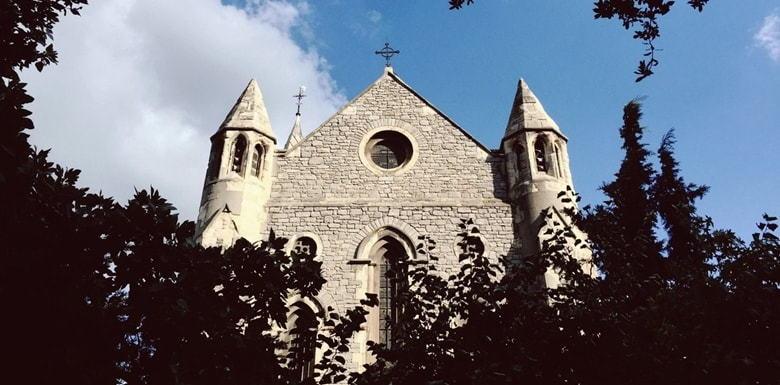 Anglikan Kilisesi