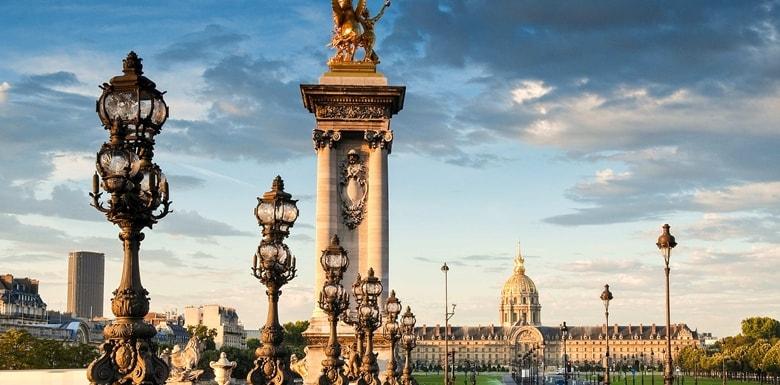 2 günde Paris