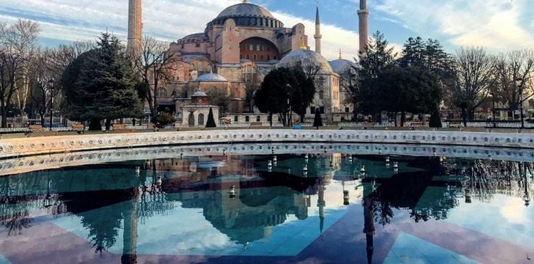 Sultanahmet Havuzu
