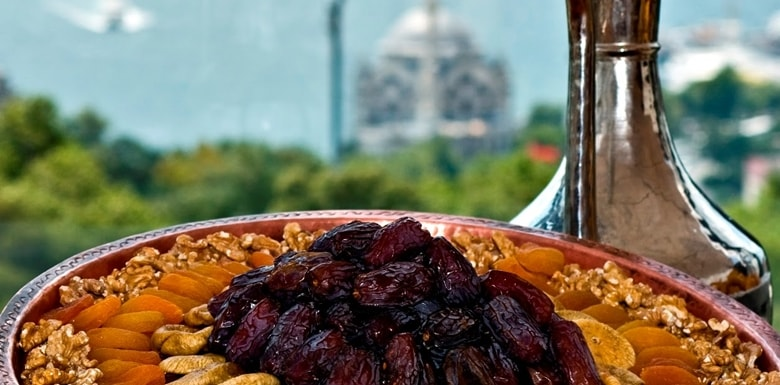 Sultanahmet Ramazan